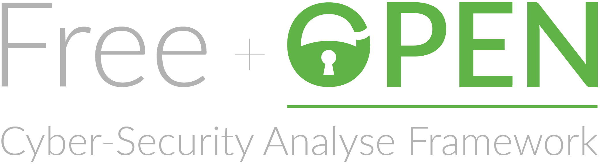 Freies Open Cyber-Security Analyse Framework